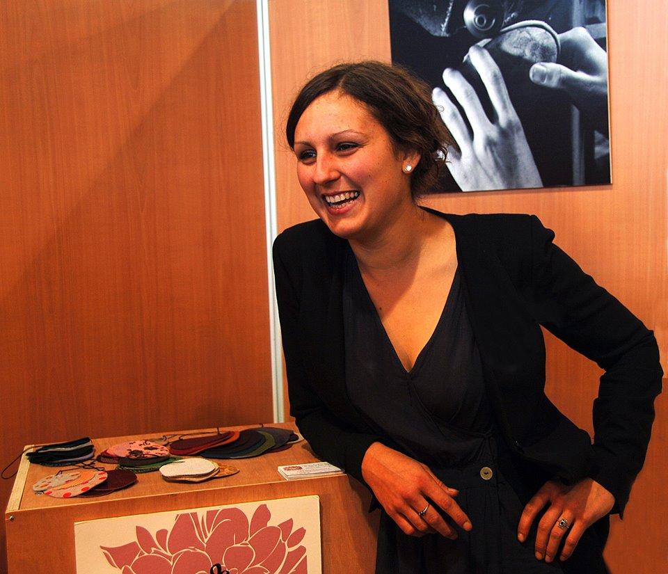 Clémence Nerbusson